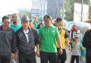 Gerak Jalan Kerukunan HAB untuk Misi Kemenag