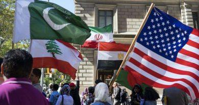 Berapa Jumlah Muslim di Amerika?