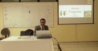 Sekolah Pengantin Polman, Solusi untuk Penanganan Dini Stunting