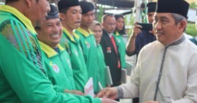 Atlet Hingga Pelatih di Asian Games, Ramlah CS Terima Bonus Rp250 Juta