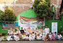 Berbagi Keceriaan, Hijnafi Buka Puasa Bersama Anak Yatim