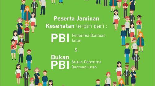 Ini Jumlah Kepesertaan BPJS  Tiga Kabupaten di Sulbar