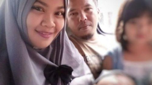 Fitriani: Berharap Suami Saya Segera Bebas