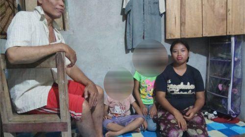 Rahma, Tuna Wicara Itu Tulang Punggung Keluarga