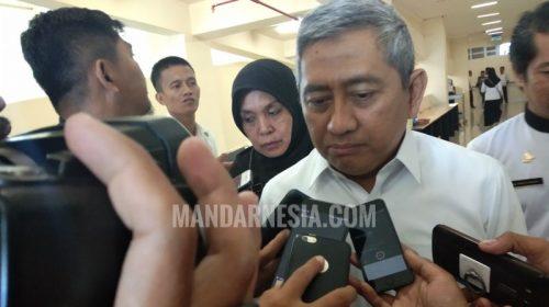 Penahanan Sekretaris KPU Tak Pengaruhi Tahapan Pemilu