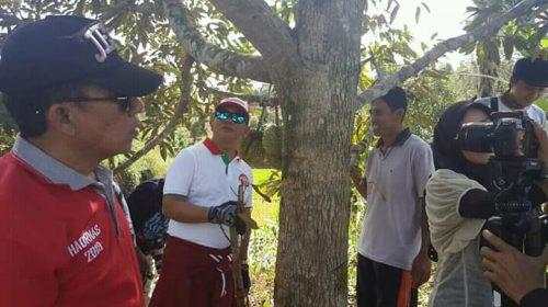 Bulo Bakal Jadi Wisata Agro