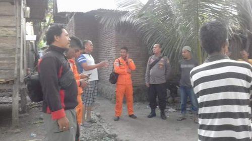 Kepolisian dan Basarnas Lakukan Pencarian Korban Hilang
