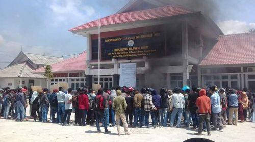 Ke Sulbar, ABM Lupa Sampaikan Kejelasan Unsulbar ke Jokowi
