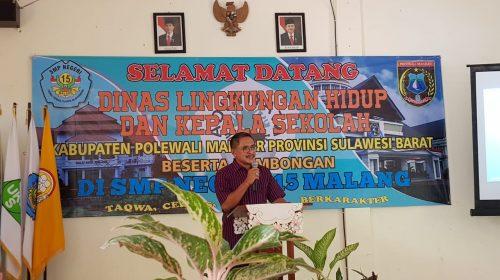 Penguatan Kapasitas Adiwiyata di Kota Malang