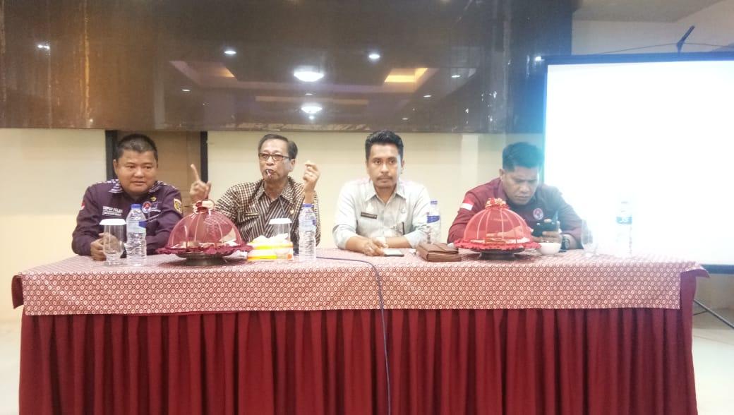 Kabar dari Dialog Pemuda di Hotel Lilianto