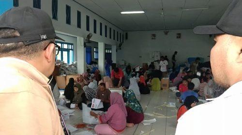 'Susu' Didistribusikan ke Daerah Terpencil Pekan Ini