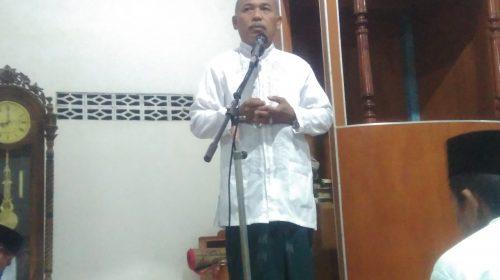 Camat Malunda Harapkan Perayaan Maulid Lombong Pertama Mengawali
