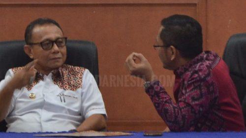 Raihan Nasdem Pemilu 2019 Modal Habsi Menatap Pilkada Mamuju