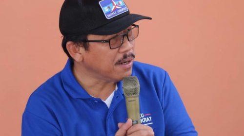 SDK: Aman, Partai Demokrat Satu Kursi di DPR RI