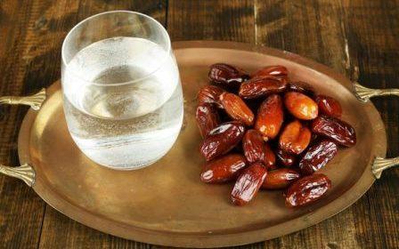 Tips Sederhana Menjaga Stamina di Bulan Ramadhan