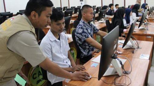 Sulbar Usul 310 Formasi CPNS dan P3K, Guru Paling Banyak