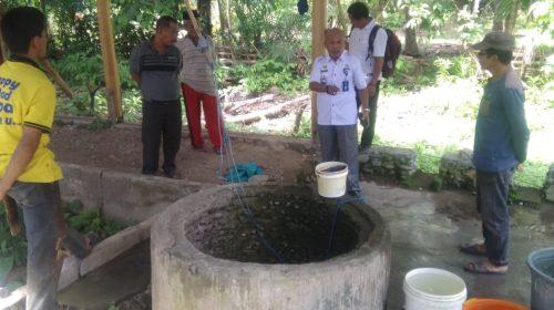 Sumur Peninggalan Imam Lapeo di Malunda Akan Ditata