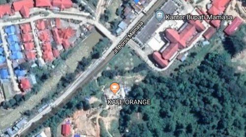 Gempa Mamasa, Rangkaian Gempa Jenis Swarm