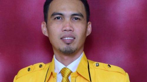 Muhammad Irfan Siap Maju di Pilkada Majene