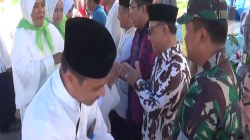 Daftar Tunggu Calon Jemaah Haji Mamuju Capai 5.888