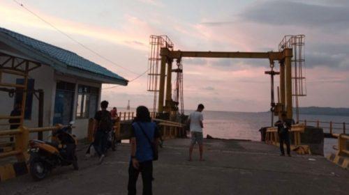 Dua Kapal Feri di Pelabuhan Mamuju Beroperasi Agustus