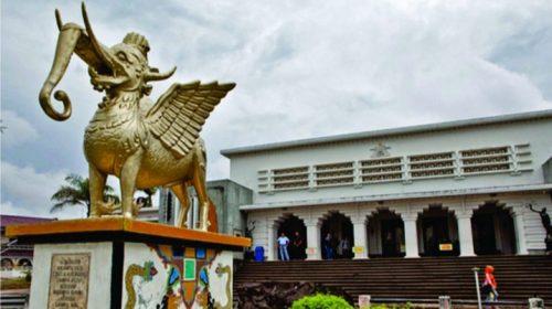 Peluang Sulbar, Jika Ibu Kota Negara Pindah ke Kaltim