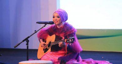 Nanda Sari, Putri Kreatif APKASI 2019 dari Polewali Mandar