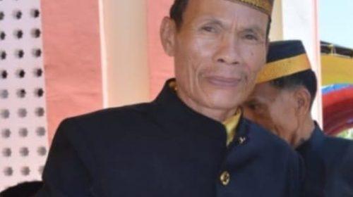Pappuangan Adolang : Terima Kasih Bupati Majene