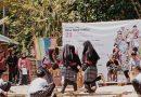 Lestarikan Reka-reka sebagai Permainan Tradisional Mandar