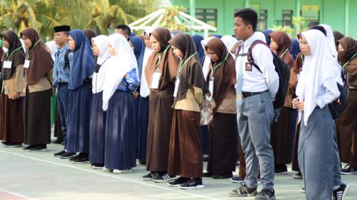 Kompetisi Sains Madrasah Mulai Digelar