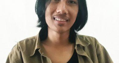 Puisi-Puisi Karya B.B. Soegiono, dari Probolinggo