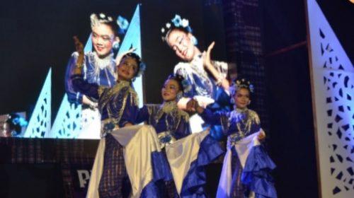 Malam Pembuka PIFAF 2019, Sanggar Seni Lokal Beraksi di Panggung Utama