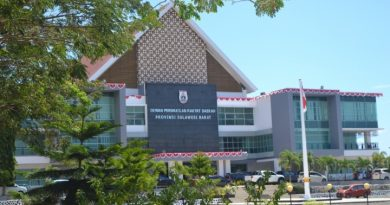 KPU Serahkan Nama Celeg Terpilih, Pelantikan Dilaksanakan September