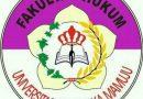 Fakultas Hukum Tomakaka Luncurkan Program Beasiswa