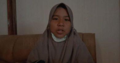 Cerita Rahmawati, Mama-mama Yang Lindungi Kami di Manokwari