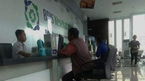 Menunggu Putusan Kenaikan Tarif BPJS Kesehatan Berlaku di Sulbar