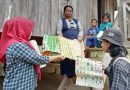 Menggerakkan Literasi ke Pelosok di Hari Aksara Internasional
