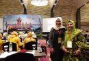 Andi Emy Purnama Hadir di Pertemuan UTD se Indonesia di Bandar Lampung