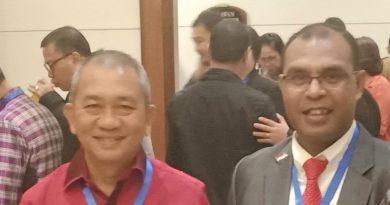 Ini Mediator Pertemuan BIMP-EAGA-Pemkab Polewali Mandar