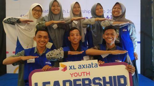 Bangun Jiwa Kepemimpinan, API Indonesia ikuti Program XYLC