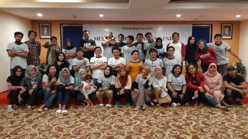 Catatan Workshop Jurnalis Keberagaman Gender dan Seksualitas