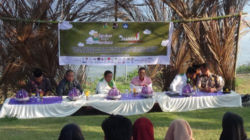 MWCF 2019 : Ruang Berkreasi Hingga Menularkan Budaya Literasi