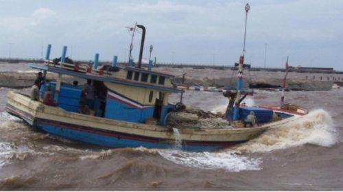 Kapal Pengangkut Satu Keluarga Tujuan Pulau Ambo Dikabarkan Hilang