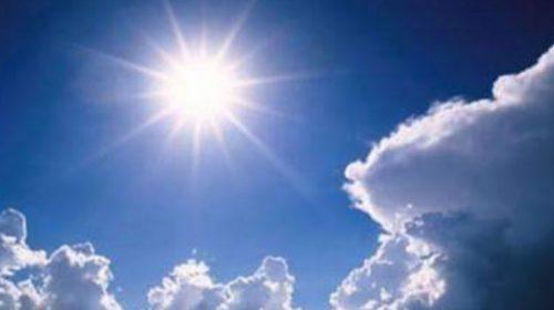 Suhu Panas di Sulbar, BMKG: Kondisi Normal