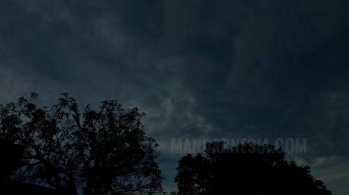 Wilayah Sulbar Tak Dilalui Gerhana Matahari Cincin