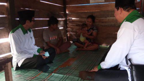 Pemkab Polewali Mandar Bantu Bocah Penderita Tanpa Lubang Anus