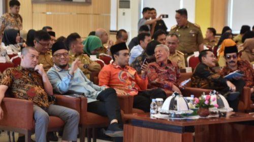 Pembentukan Kabupaten Balanipa Menuggu Moratorium Pemekaran Wilayah Dicabut