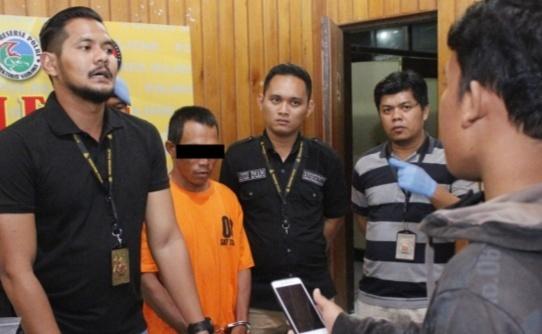 Polisi Rilis Kronologis Perkelahian di Somba