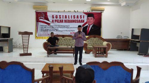 Ajbar : Kita Harus Bersyukur Diberi Karunia Berupa Negara Republik Indonesia