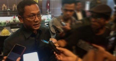 RPJMD Disahkan DPRD Irwan: Modal Pembangunan Berlanjut